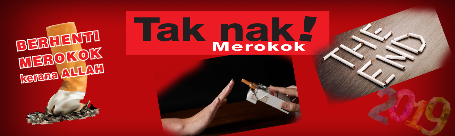Program Berhenti Merokok